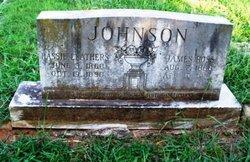 James Ross Johnson