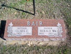 Clara C. Bair