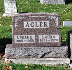 Laura Zuetta <i>Knight</i> Agler