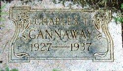 Charles Thomas Gannaway