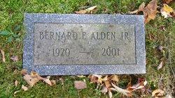 Bernard Everett Alden, Jr