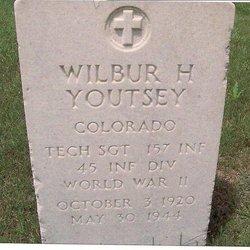 Wilbur H Youtsey