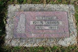 Gus Ahks