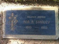 Ada A. Stanley