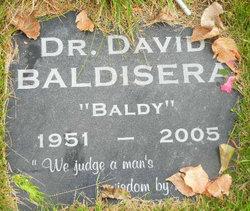 Dr David Baldy Baldisera