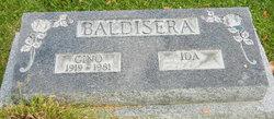 Gino Baldisera