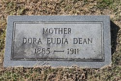 Dora Eudia Dean
