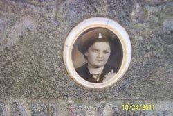 Mable Irene <i>Montgomery</i> Basham