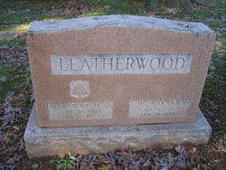 Alexander Hamilton Leatherwood, Sr