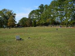 Ninety Six Community Cemetery
