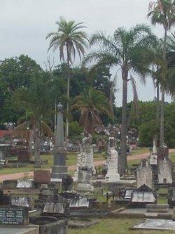 Sandgate Cemetery