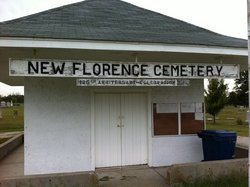 New Florence Cemetery