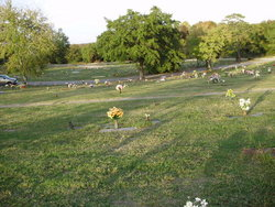 Middle Georgia Memory Gardens