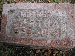 Martha <i>Kusch</i> Haut