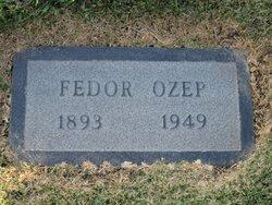 Fedor Ozep