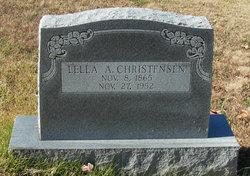 Lella Adora Christensen