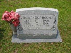 Verna <i>Phillips</i> Hoover
