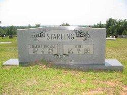 Charles Thomas Starling