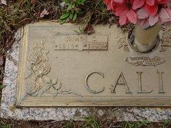 James Calvin Califf