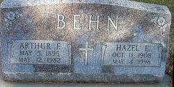 Arthur John Frederick Behn