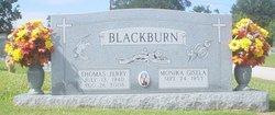 Thomas Jerry Blackburn