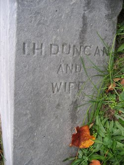 Isaiah Hamilton Duncan