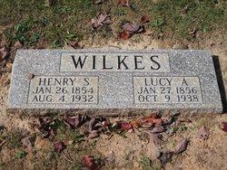 Henry Samuel Wilkes