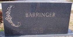 Ernest Gates Barringer