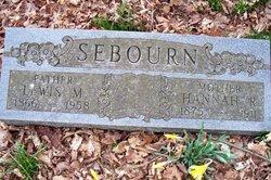 Hannah R Sebourn
