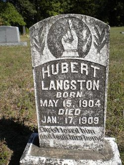 Hubert Langston