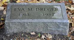 Eva M <i>Chase</i> Dreger