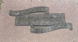 Sherman A Aldridge
