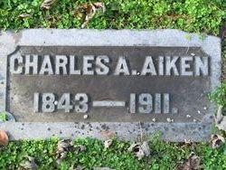 Charles A. Aiken