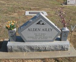 Alden Ailey