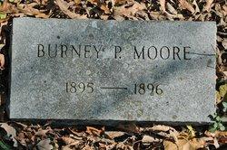 Burney P. Moore