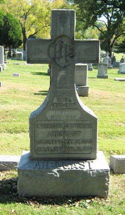 Joseph Arbogast