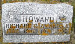 Amanda E Howard