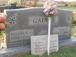 William W. Gaines, Sr