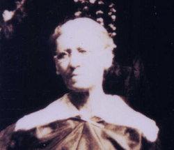 Nancy Ann <i>Bentley</i> Addington