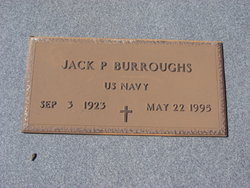 Jack Puron Burroughs