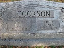 Edley Levi Cookson
