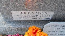 Jordyn Leigh Agostini