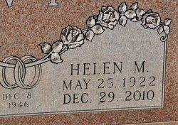 Helen Marie <i>Cox</i> Ivy