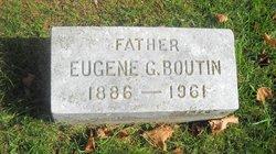 Eugene Boutin