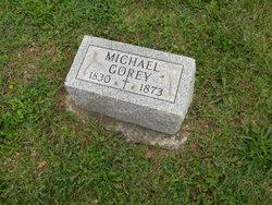 Michael Gorey