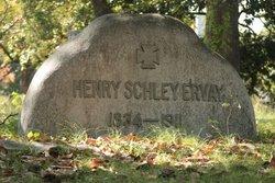 Henry Schley Ervay