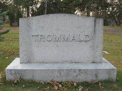 Asle Gunderson Trommald