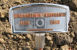 Kenneth Leon Lafferty