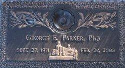 George Elmer Parker