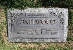 Clarence Nelson Cal Gatewood